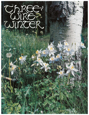 Issue #07, Spring 1978 - Three Wire Winter Collection