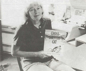 Issue #13, Winter 1980 - Mary Calhoun Interview, Part 1