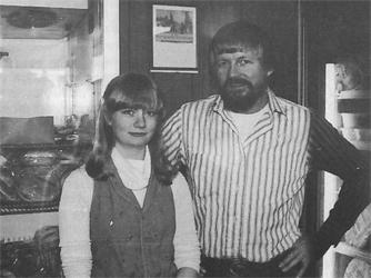 Issue #13, Winter 1980 - David Bedell Interview