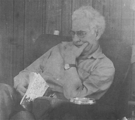 Issue #04, Winter 1977 - Ralph Belton Interview, Part 3