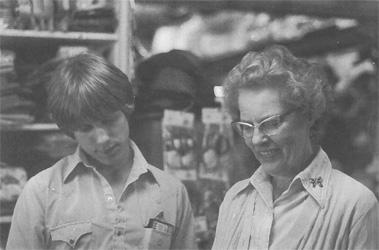 Issue #06, Fall 1977 - Katherene (Davis) Harwig Interview