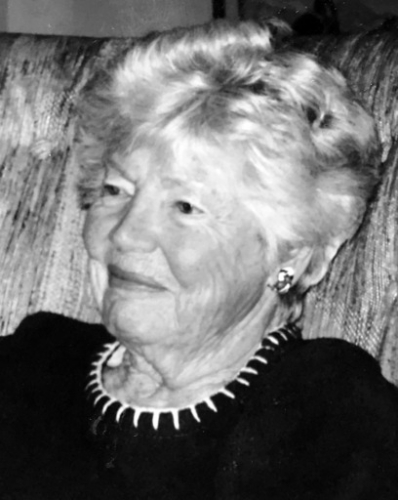 Oral History of Barbara Mooney
