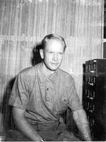 Abbott, Howard - 1957