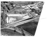 Aerial Photography - Englewood Reservoir, Englewood, Colorado
