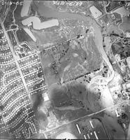 Aerial Photography - 1965 - Flood Area, Englewood, Colorado