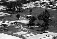 Aerial Photography - 1972 - Cushing Park