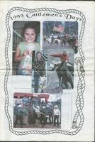 Cattlemen's Days 1999