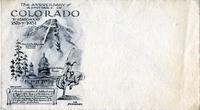75th Anniversary Commemorative Envelope