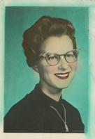 Virginia Seaman
