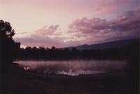 Gypsum Ponds