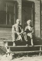Benjamin and May Hart