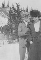 Joe Allen and Helen Hart