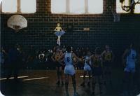McCoy High School basketball