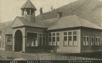 Minturn School