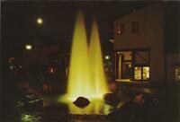 Children's Fountain, Vail