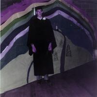 Bob Wise graduation photo, 1956