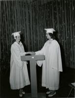 Glenda Walker and Dianne Buffehr