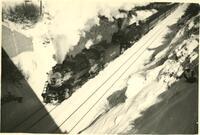 Passenger train, Denver and Rio Grande Railroad