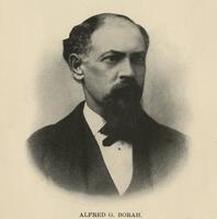Alfred Borah