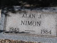 Alan J. Nimon