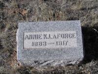 Annie K. LaForce