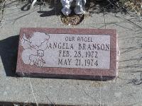 Angela Branson