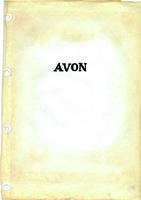 Avon Page 1