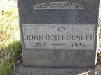 John Dod Burnett