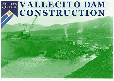 Vallecito Dam Construction Project|urlencode