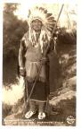 Buckskin Charlie, Chief of the Utes, Durango, Colo.
