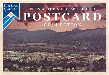 Nina Heald Webber Southwest Colorado Postcards|urlencode