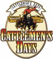 Cattlemen's Days|urlencode