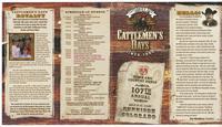 2007 Cattlemen's Days Brochure