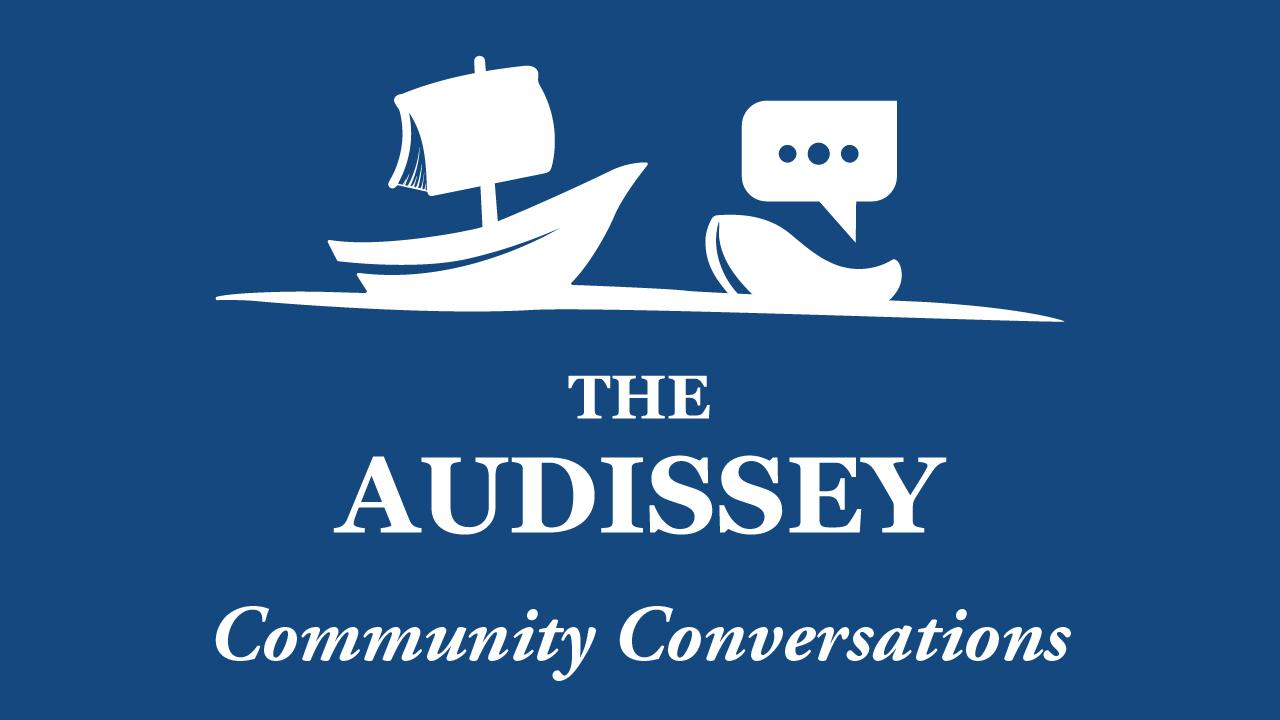 Community Conversations E4: The Giving Tree