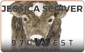 Artist in Residence: Jessica Scriver|urlencode