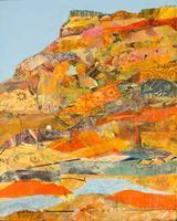 Palisade Tapestry