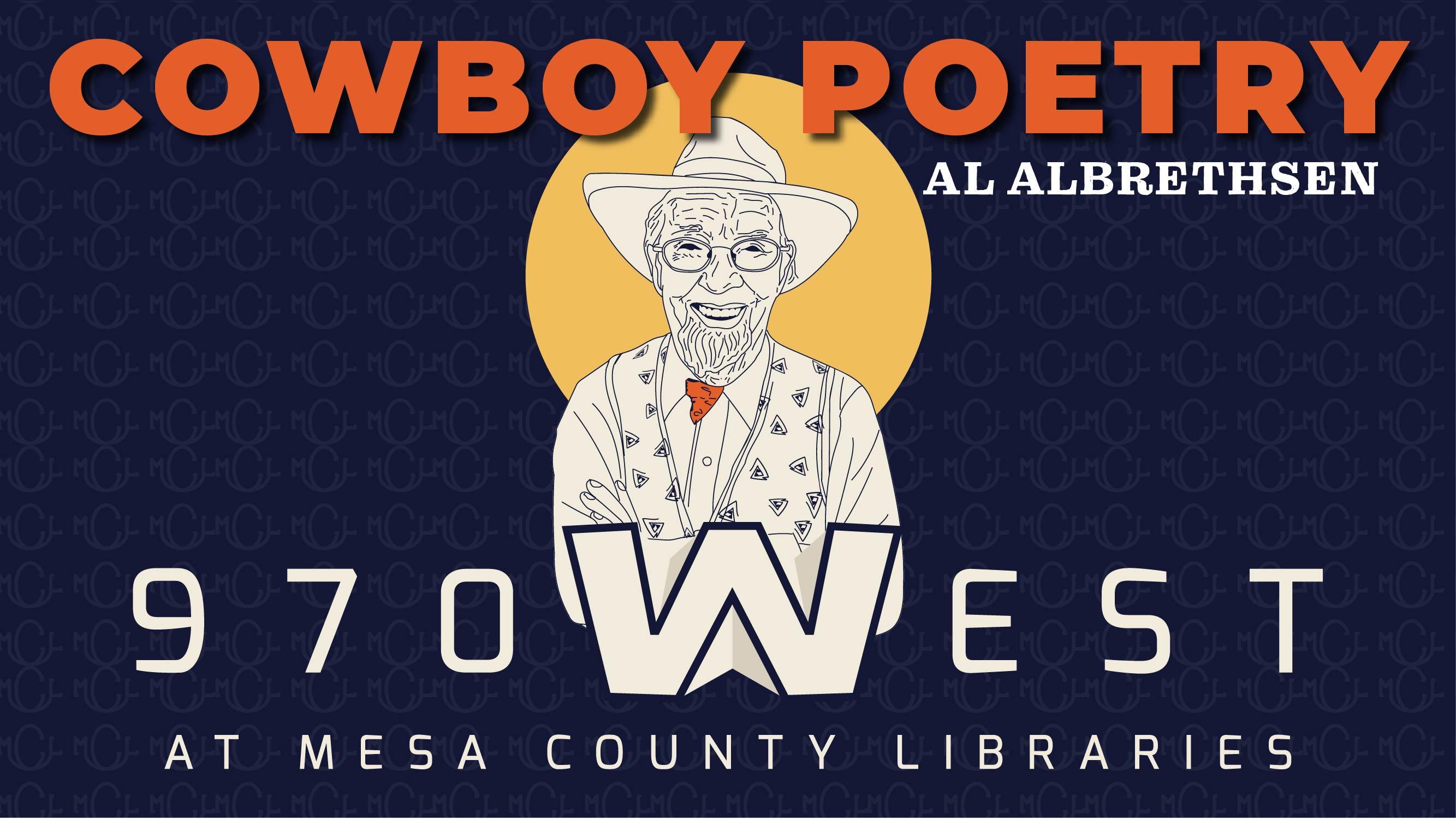 Cowboy Poetry - Al Albrethson|urlencode