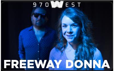 Freeway Donna
