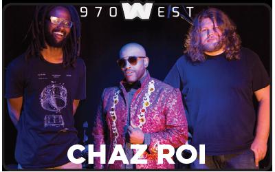 Chaz Roi (Band)