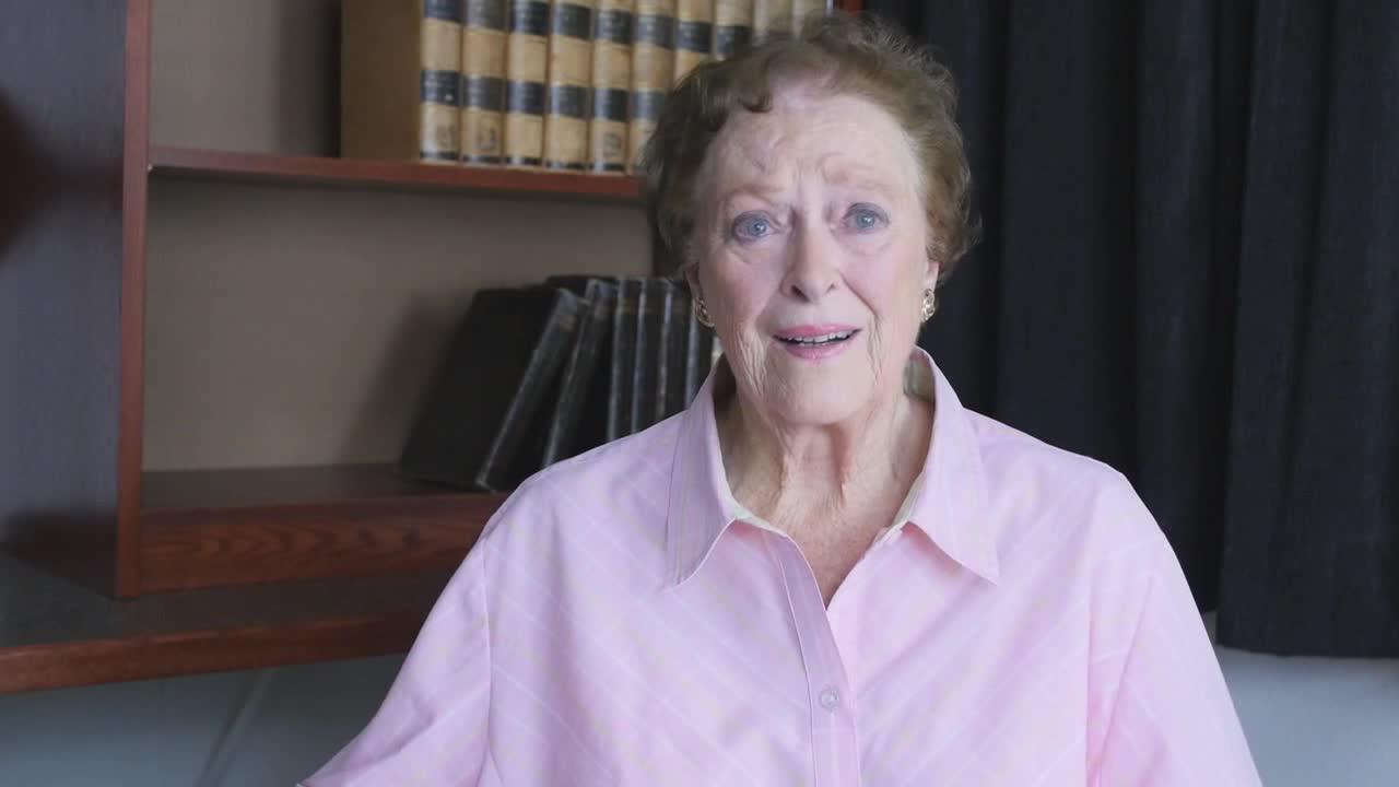 Joanne (Hickman) McCoy Interview
