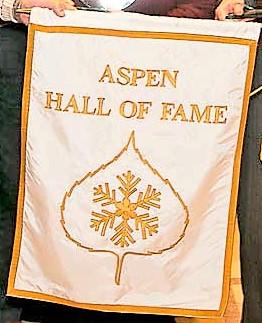 Aspen Hall of Fame|urlencode