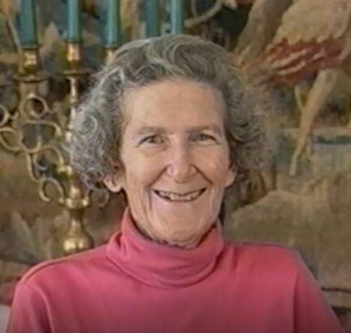 Aspen Hall of Fame inductee profile 1996: Claire Sandersen