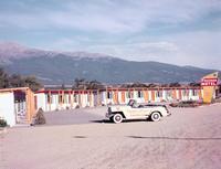 Freeman Motel