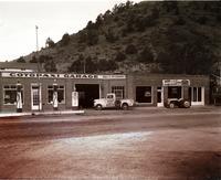 Cotopaxi Garage