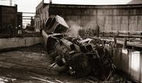 Engine 485 Wreck