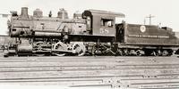 Denver & Rio Grande Western Engine 58