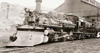 Denver & Rio Grande Western Engine 472