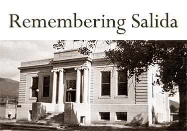 Remembering Salida|urlencode