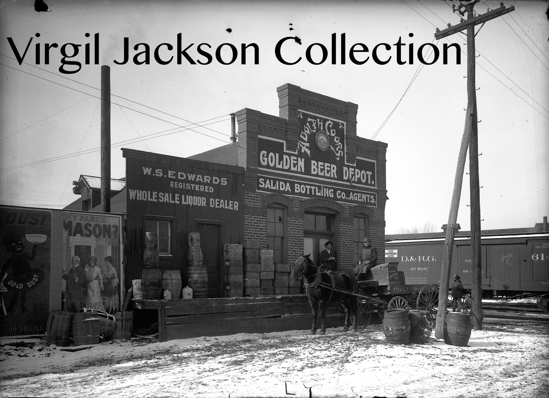 Virgil Jackson Collection|urlencode