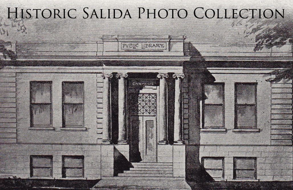 Historic Salida Photo Collection|urlencode